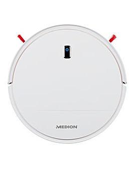 Medion MD 19700 Robotic Vacuum Cleaner