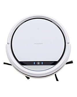 Medion MD 19510 Robotic Vacuum Cleaner with Wet Mop Function