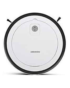Medion MD 18871 Robotic Vacuum Cleaner with App & Alexa Control