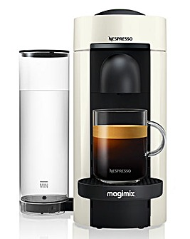 Free Gift Nespresso by Magimix Vertuo Plus LImited Edition Coffee Machine