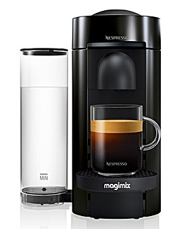 Nespresso by Magimix Vertuo Plus Limited Edition Coffee Machine
