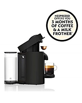 FREE GIFT! Nespresso by Magimix Vertuo Plus Limited Edition Coffee Machine