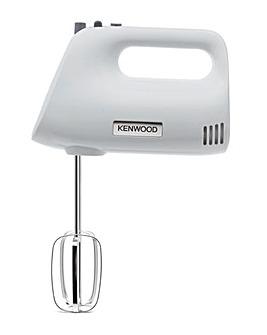 Kenwood HMP30.A0WH 350W HandMix Lite Hand Mixer