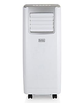 Black + Decker 7000 BTU BXAC40005GB Air Conditioner