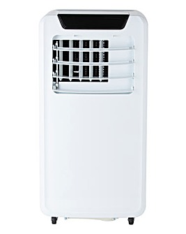 Presto by Tower 9000BTU Air Conditioner