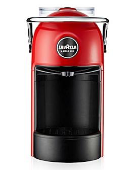 Lavazza Jolie Red Espresso Capsule Coffee Machine