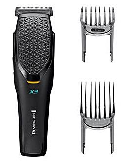 Remington X3 Power-X Series Hair Clipper