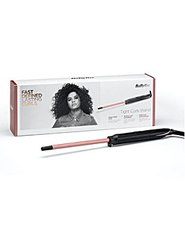 BaByliss Smooth Tight Curls