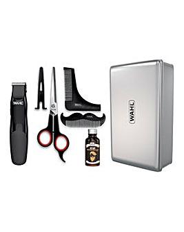 Wahl Beard Grooming Kit Gift Set