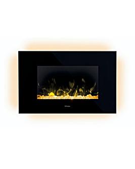 Dimplex TLC20X Toluca Deluxe Wall Fire