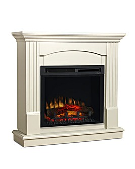 Dimplex CDW15XHD Chadwick Optiflame Electric Suite
