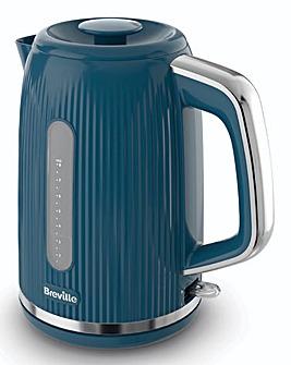 Breville VKT226 Bold Jug Blue Kettle