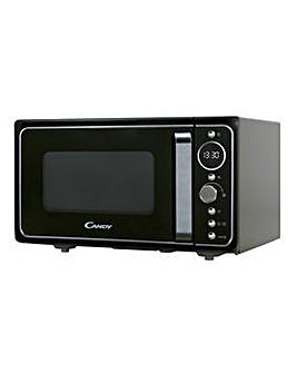 Candy 20Litre Solo Microwave - Matte Black
