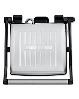 George Foreman 26250 Flexe Panini Grill and Griddle