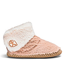 Bedroom Athletics Slipper Boots