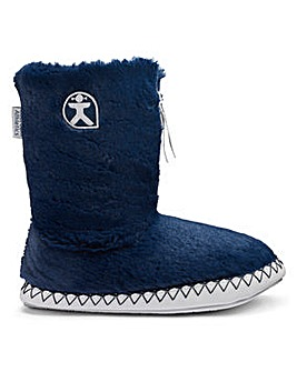 Bedroom Athletics Monroe Slipper Boots