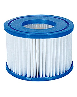 Lay-z Spa Pack of 12 Poll & Spa Filter Cartridges