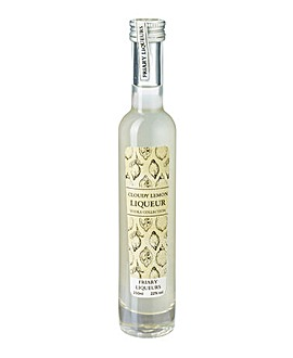 Friary Vintners Cloudy Lemon Vodka