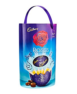 Cadbury Roses Luxury Egg