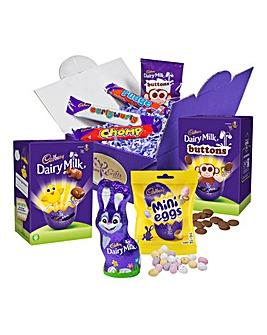 Cadbury Little Ones Easter Treasure