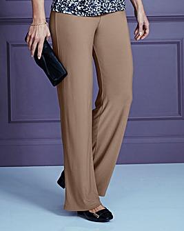 Jersey Trousers Regular