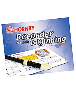Recorder Tutor Book