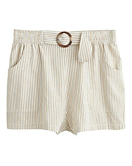 Violeta By Mango Shorts