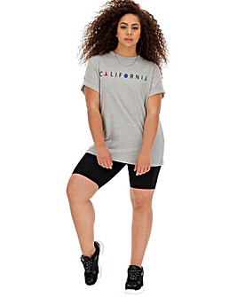 Daisy Street California T-Shirt
