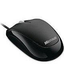 L2 Compact Optical Mouse 500 Mac/win