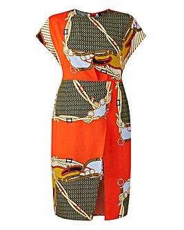 AX Paris Wrap Dress