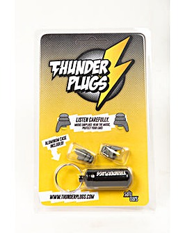 Thunderplugs - Ear Plugs