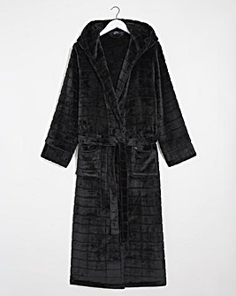Figleaves Curve Luxury Dressing Gown