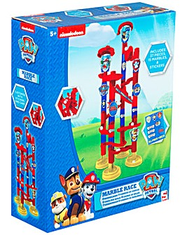 Paw Patrol Boys Marble Run