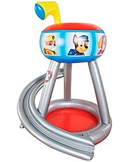Paw Patrol Lookout Tower Ball Pool