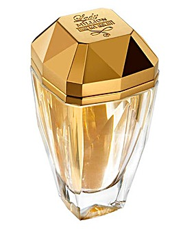 Paco Rabanne Lady Million Eau My Gold 80