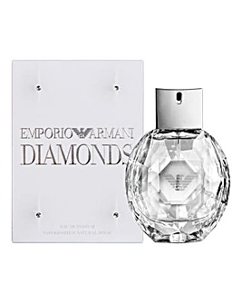 Emporio Armani Diamonds 30ml Eau de Parfum