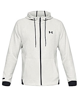 Under Armour Unstoppable Full Zip Hoodie