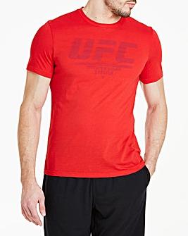 Reebok UFC Logo T-Shirt