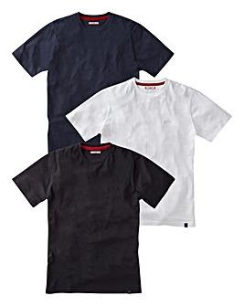 Joe Browns 3 Pack T-Shirt