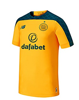 Celtic New Balance Away SS Jersey