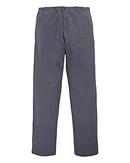 Premier Man Thermal Lined Trousers 29in