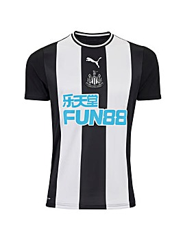 Newcastle United Puma Home SS Jersey