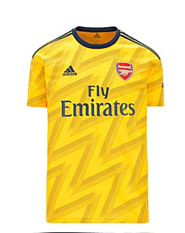 Arsenal adidas Away SS Jersey