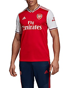 Arsenal adidas Home SS Jersey