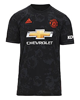 Manchester United adidas 3rd SS Jersey