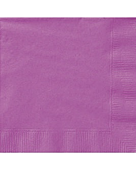 Luncheon 2 Ply Napkins x 20