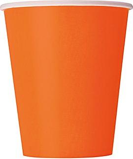 9oz Paper Cups x 14