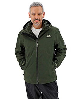 Snowdonia Water Resistant 3 in 1 Jacket