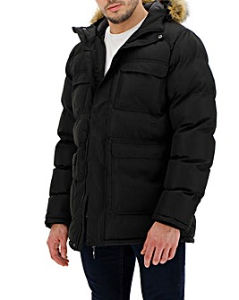Trespass Baldwin Jacket