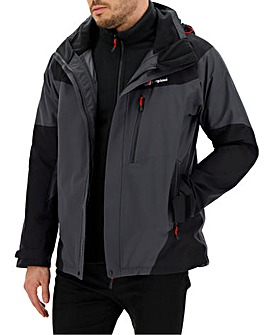 Berghaus Arran Gemini 3 in 1 Jacket